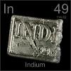 ایندیوم