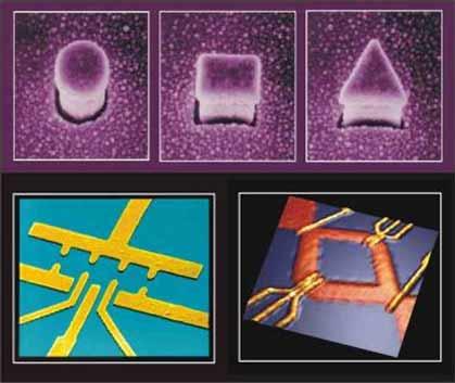 نقاط کوانتومی