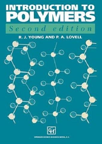 مقدمه ای بر شیمی پلیمر یانگ - لاول