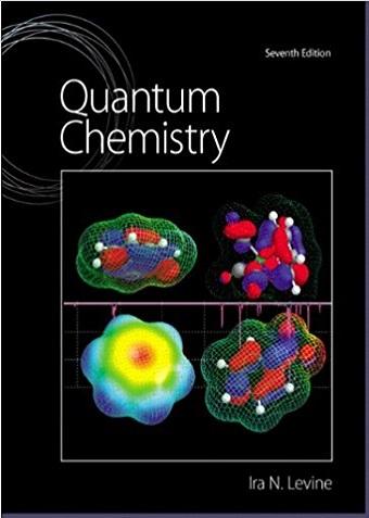 شیمی کوانتوم لواین ویرایش هفتم